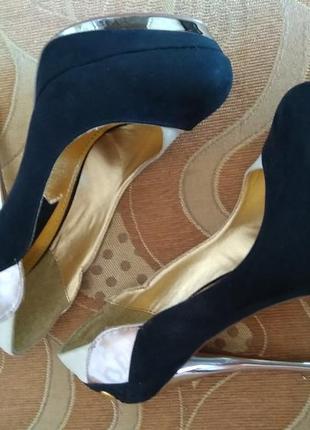 Дуже красиві туфельки