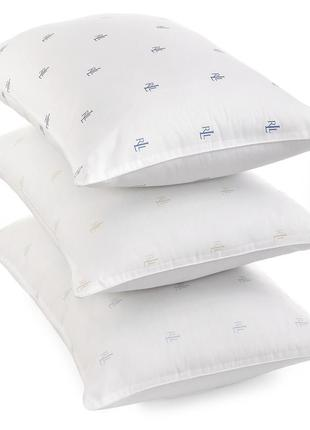 Подушка ralph lauren. оригинал. 3 вида