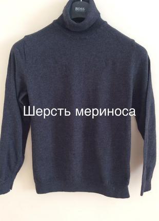 Супер качества гольф свитер оригинал