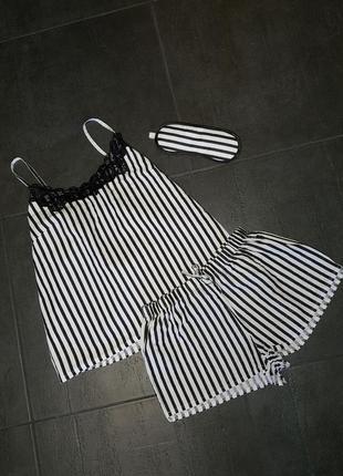 Стильная пижама