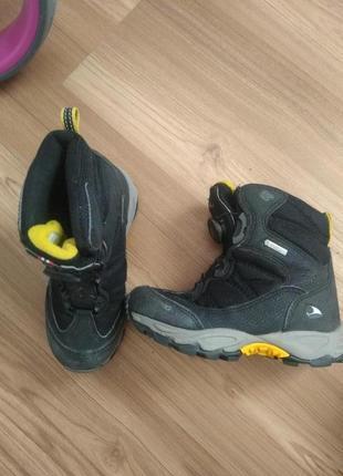 Ботинки viking термо
