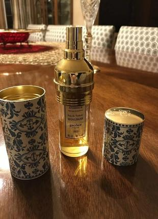 Guerlain shalimar парфюм винтаж