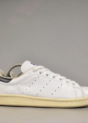 Мужские кроссовки adidas stan smith, р 43.5