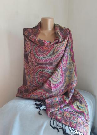 Палантин шарф plist
