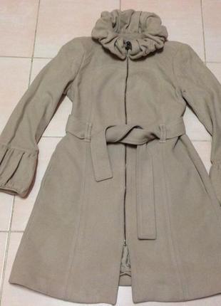 Актуальное пальто