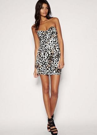 Вечернее платье коктейльное  платье-бюстье , tfnc 61613