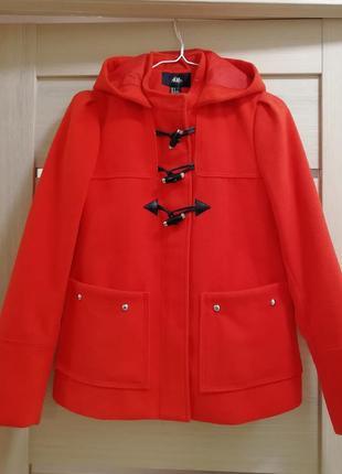 Очень красивое пальто!
