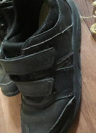 Кросовки ботинки