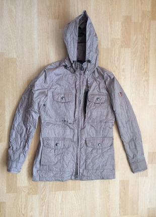 Непромокаемая куртка wellensteyn, m