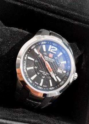 Мужские наручные часы swiss military hanowa 06-4165.04.001