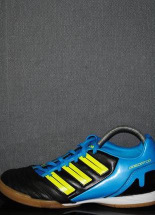 Футзалки adidas predatоr 37 р