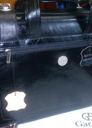 Ділова сумка для подорожей, gardini італія