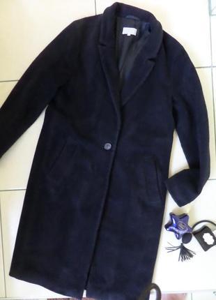 Tatuum m пальто прямого покрою.