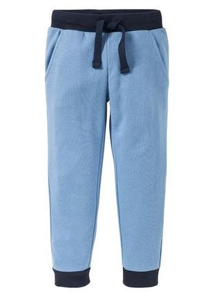 Спортивные штанишки для мальчика lupilu