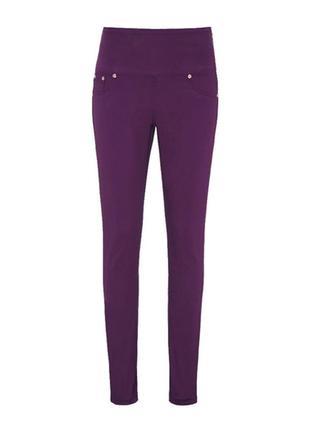 Распродажа! джинсы/ джегинсы женские avon. эйвон. высокая посадка
