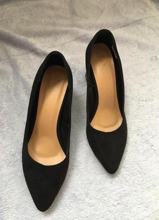 Туфли новые1 фото
