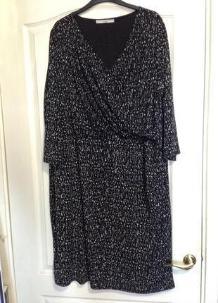 Платье 24 размер большого размера