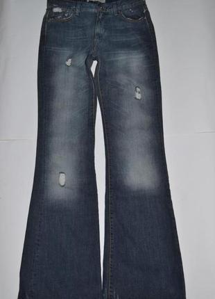 Motor джинсы, оригинал. в идеале