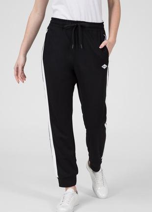 Черные спортивные брюки replay