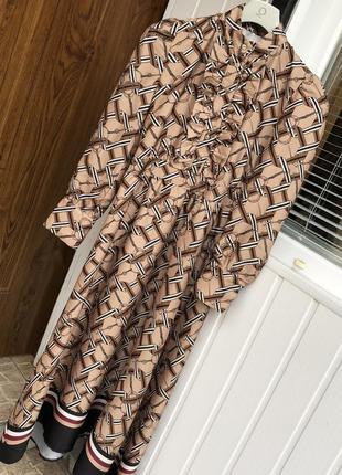 Новое платье макси в пол италия guess zara