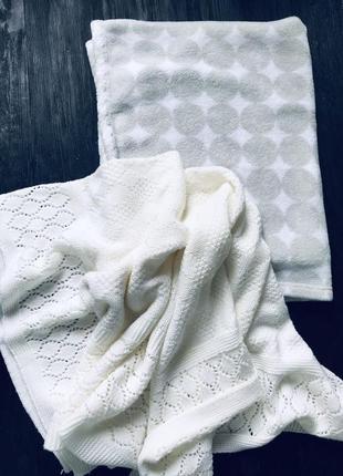 Одеялки для крохи
