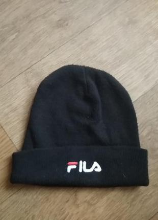 Fila шапка