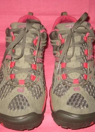 Фирменные кроссовки keen (оригинал) - 39,5 размер