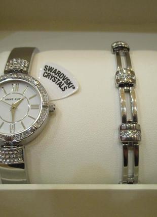 Часы anne klein . оригинал