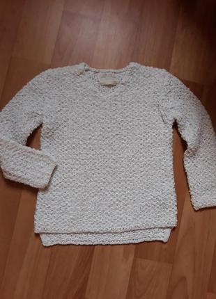 Стильный свитер для принцессы