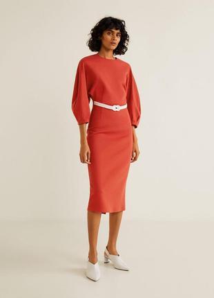 Платье трикотажное, s, m, l, xl