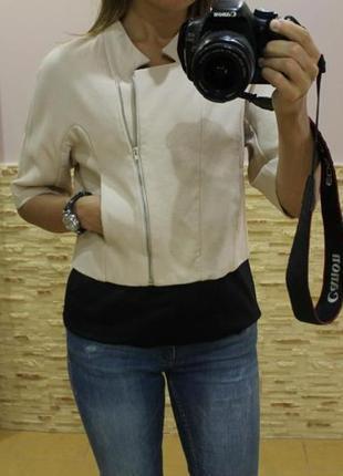 Куртка-жакет h&m2 фото