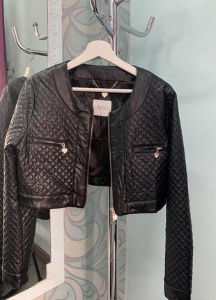 Куртка-болеро luckylu