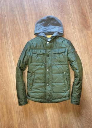 Деми куртка michael kors, оригинал, 10-12 лет, в идеале