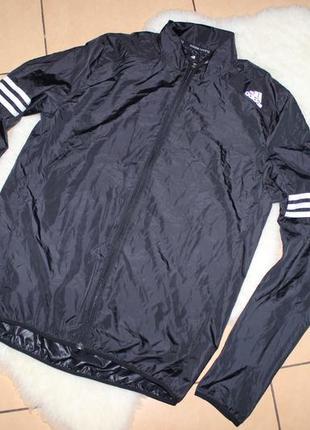 Куртка, дождевик ветровка от adidas running
