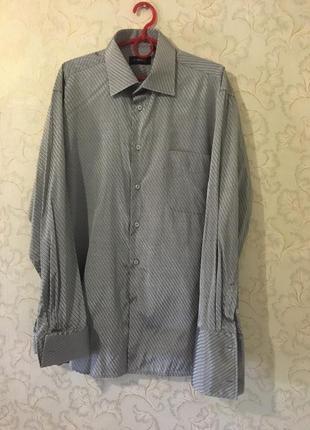 Рубашка під запонки