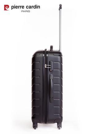 Pierre cardin unisex чемодан среднего размера4 фото