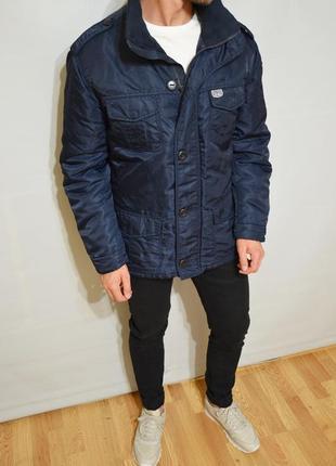 Tommy hilfiger, оригинал, фирменная стильная  куртка,бомбер, трендовая