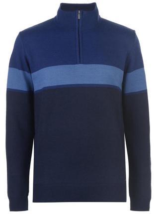 Pierre cardin мужской свитер кофта под горло в наличии англия оригинал