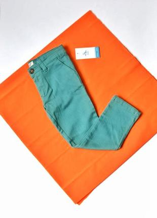Качественые джинсы penguin на резинке