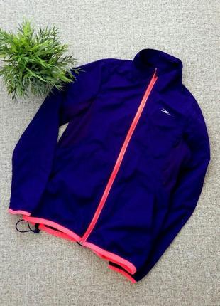 Спортивная куртка ветровка crane