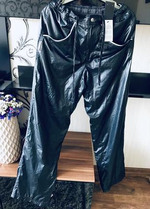Новые оригинальные спортивные мужские штаны reebok