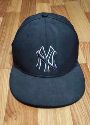 Кепка ny yankees new era (56,8 см)