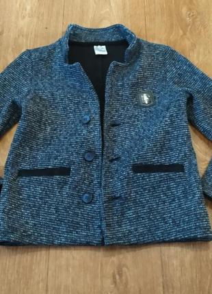 Срочно пиджак для мальчика