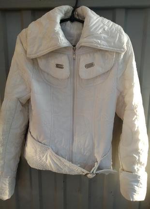 Куртка весна/тепла осінь