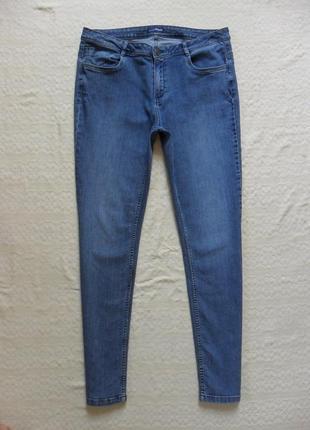 Стильные джинсы скинни charles vogele, 16 размер.