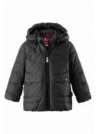 Куртка-пуховик reima latva