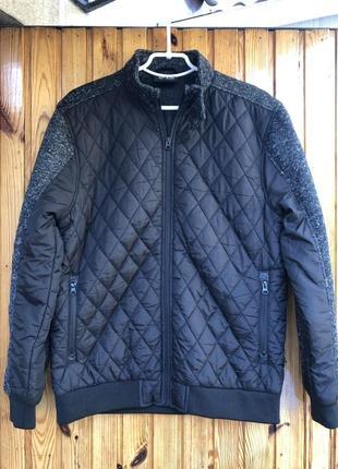 Демисезонная куртка vrs, новая!