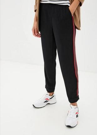 Спортивные тёплые джоггеры /спортивные штаны