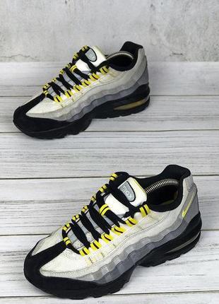 Nike air max 95 кроссовки женские