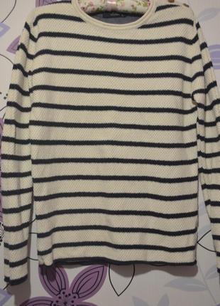 Полувер джемпер свитер -. хороший состав.